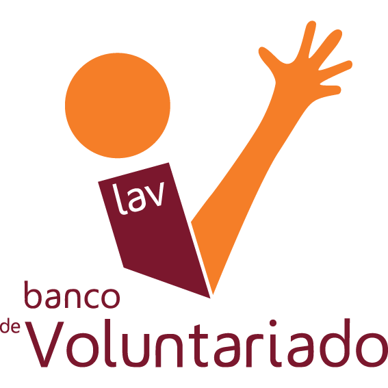 Logo Banco Voluntariado